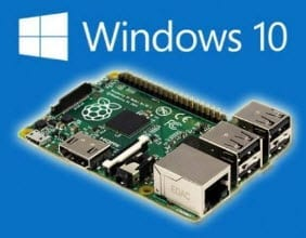New Windows 10 IoT Core Images Available!