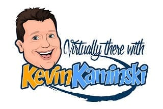 Virtually There with Kevin Kaminski: First Episode!